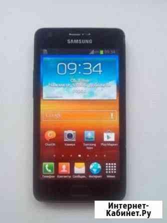 Samsung S2 GT-i9100 Саратов