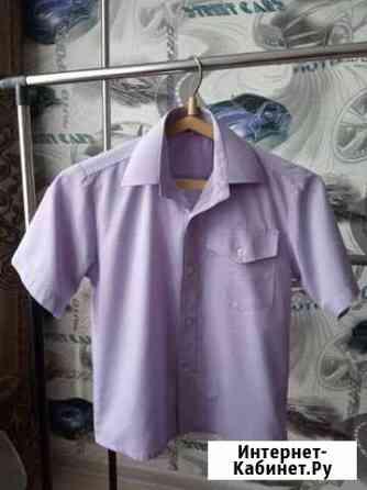 Рубашка на мальчика Саратов