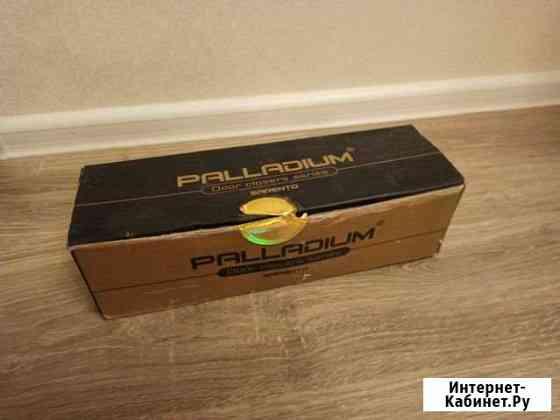Доводчик дверной Palladium 1045D Тверь
