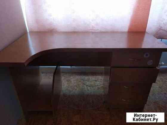 Компьютерный стол Нижняя Тавда