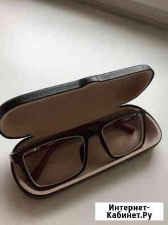 Новые очки Слободской