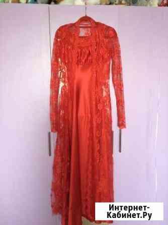 Вечернее платье Курган