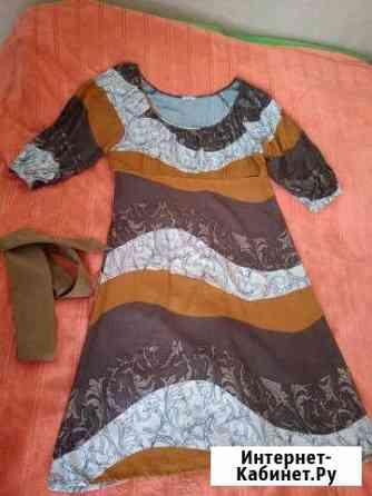 Платье, размер 50-52 Липецк