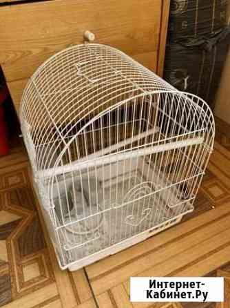 Клетка для попугаев Симферополь