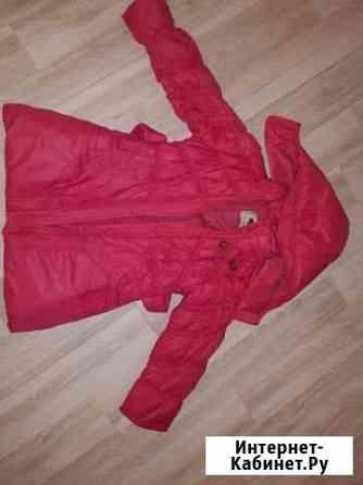 Куртка Махачкала