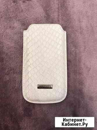 Чехол iPhone 5 Тверь