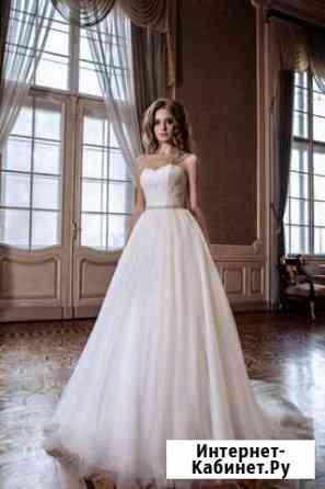 Платье свадебное Оренбург