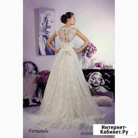 Свадебное платье Тамбов
