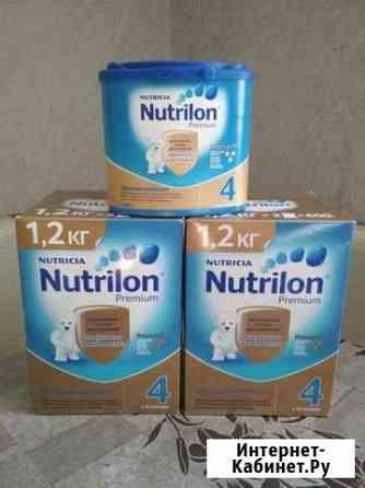Nutrilon premium 4 - детское молочко (Нутрилон пре Симферополь
