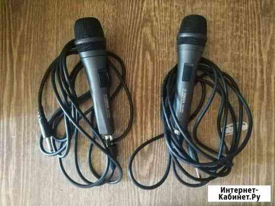 Микрофон Yamaha DM-500s, для караоке Севастополь