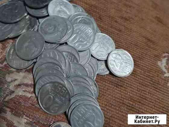 Монеты Астрахань