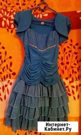 Нарядное платье Чита