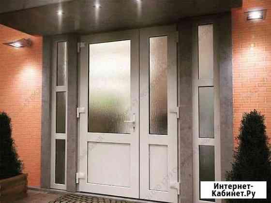 Дверь входная Ставрополь