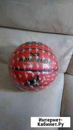 Мяч баскетбол №7 Красноярск