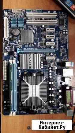 Продам материнскую плату gigabyte GA-780T-D3L Аткарск