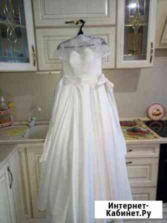 Свадебное платье,новое не Б/У,не одевалось Десногорск