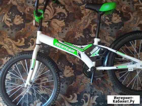 Велосипед Ялта