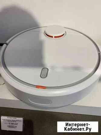 Робот-пылесос Xiaomi Mi Robot Vacuum White New Пенза