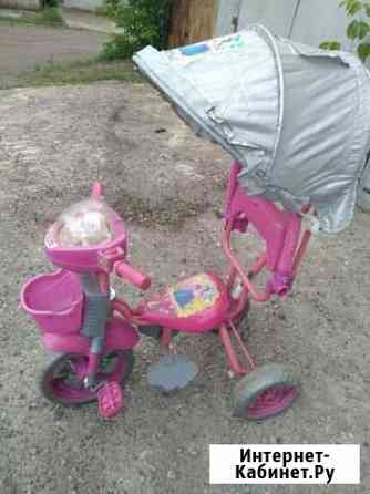 Детский велосипед Оренбург