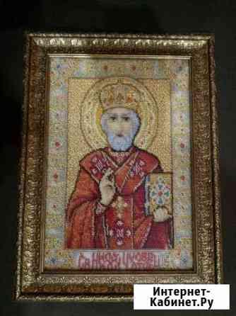 Икона Николая Чудотворца Брянск