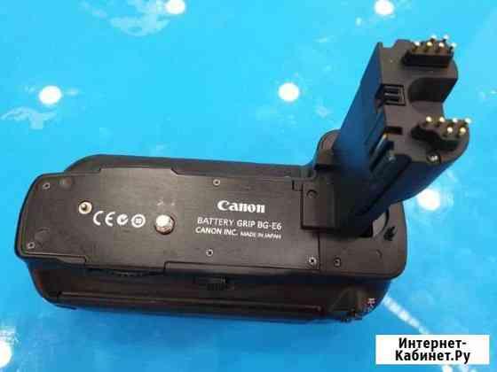 Батарейный блок для Canon 5D Ярославль