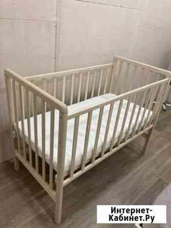 Кровать детская Абакан