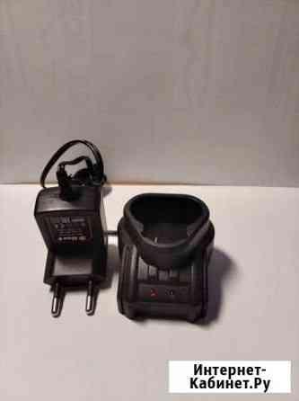 Зарядное устройство для шуруповёрта bort Тольятти