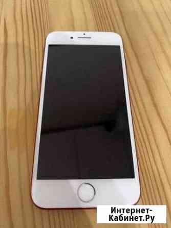 iPhone 7 RED product 128GB Омск
