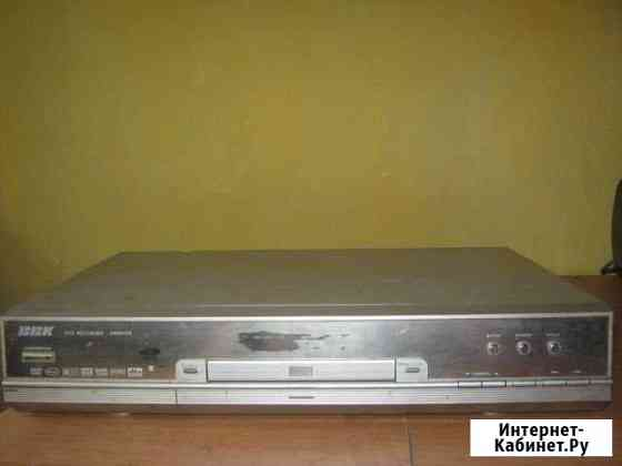 Dvd-recorder BBK DW9915s Новокузнецк