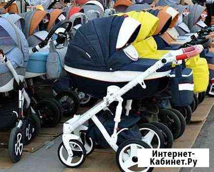 Коляска 2в1 3в1 Ademex Urban и другие Воронеж