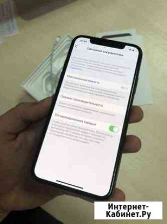 iPhone X 64gb Омск