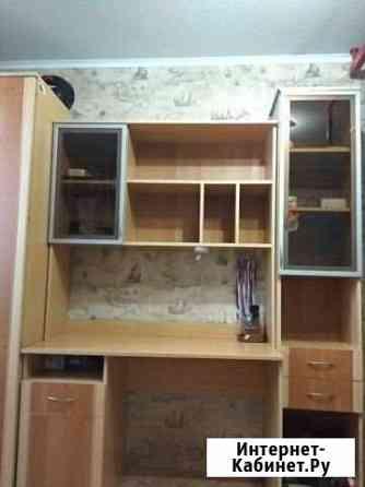 Стол и шкаф Пенза