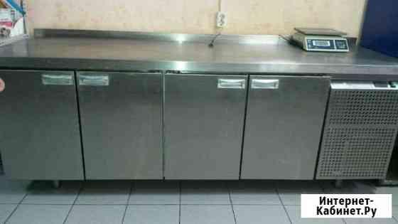 Холодильный стол Уфа
