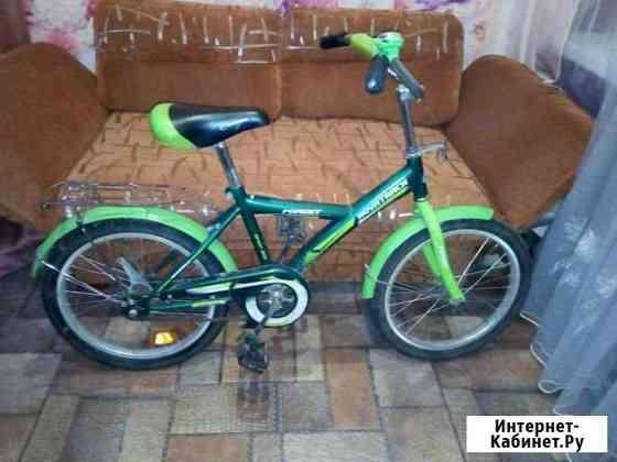 Велосипед Новатрек Смоленск