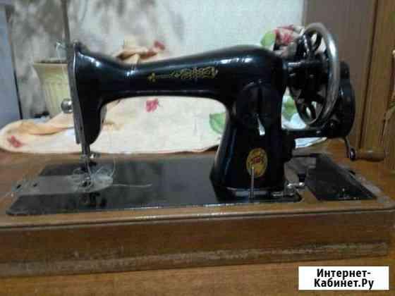 Швейная машина Подольск Самовывоз.Оплата наличными Чебоксары