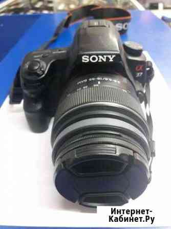 Зеркальный фотоаппарат Sony SLT-A37 Волгоград