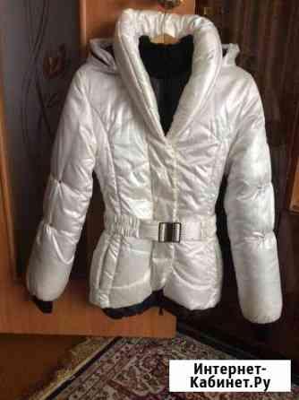 Куртка зимняя Торжок