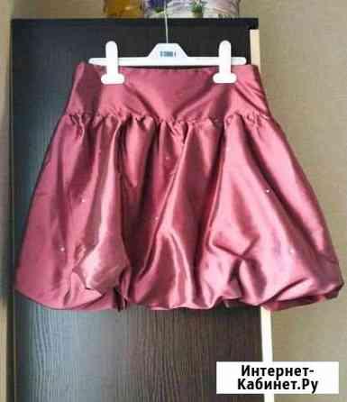 Нарядная юбочка на девочку фирмы S'cool, рост 140 Тула