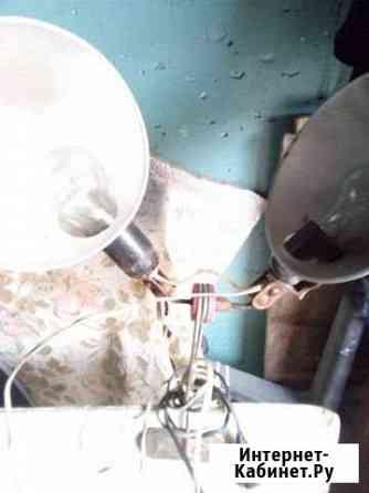 Переносная лампа Тюмень