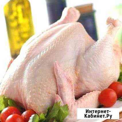 Мясо кур домашнее Новоблагодарное