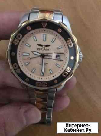Часы Okami Нижневартовск