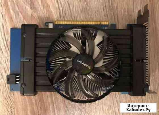 Видеокарта Gigabyte Radeon HD 7770 1GB DDR5 Архангельск