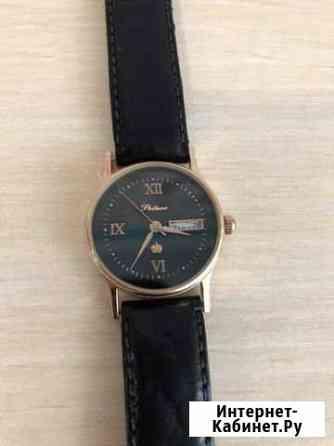 Часы золотые Усть-Кут
