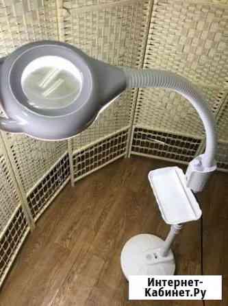 Лампа для бьюти мастера Калининград