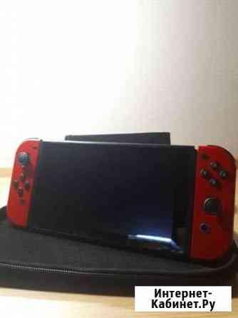 Nintendo Switch Улан-Удэ