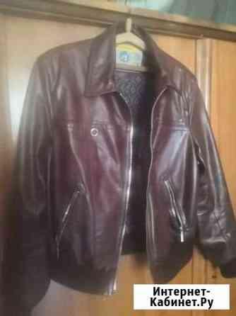 Куртка мужская 50 52 размер Курган