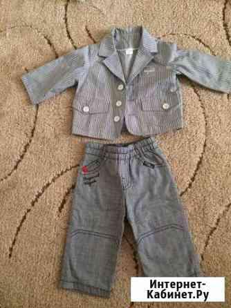 Классический костюм для малыша Черкесск