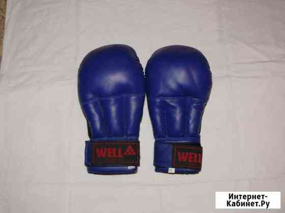 Перчатки для занятия каратэ Ставрополь