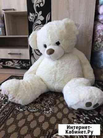 Плюшевый медведь новый Черноморское