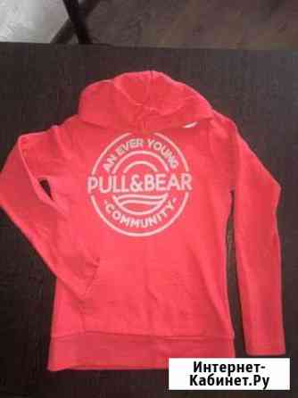 Свитшот Pull&Bear Рязань